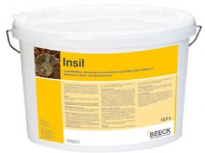 Beeck Insil Paint | London Lime